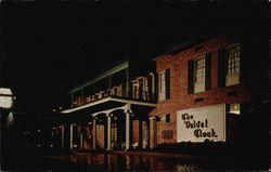The Velvet Cloak Inn