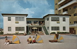 Golden Sands Motel & Apartments