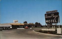 Alamo Plaza Motel