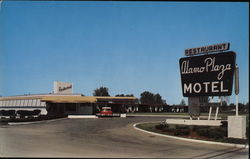 Alamo Plaza Motel, U.S. Rd. 40 East