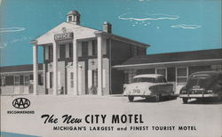 The New City Motel
