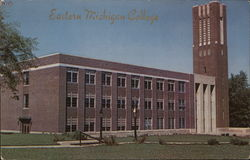 Eastern Michigan College