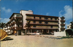 Marlin Beach Hotel & Apartments