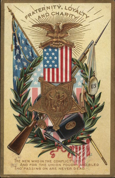 Fraternity, Loyalty and Charity Patriotic Fraternal