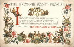 The Brownie Scout Promise