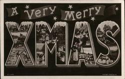 A Very Merry Xmas