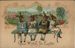 Good Wishes for Easter