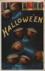 Halloween Nuts
