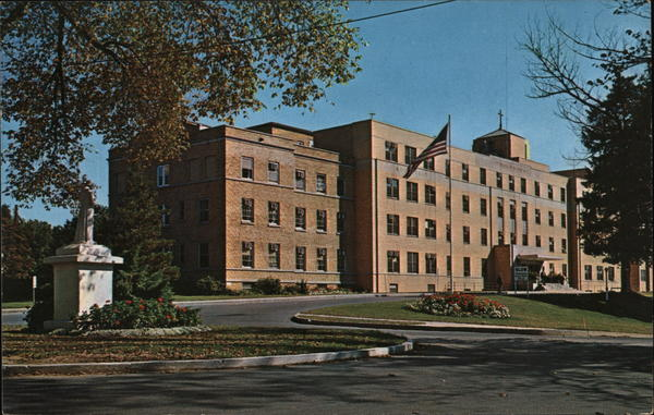 St. Francis Hospital Poughkeepsie New York