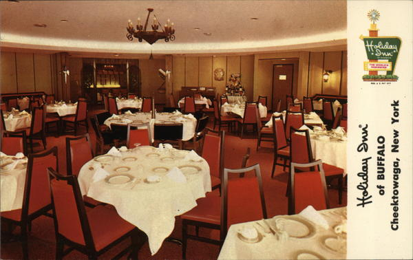 Holiday Inn of Buffalo Cheektowaga New York