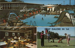 Demman's Motel & Cafe