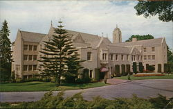 Motherhouse and Novitiate College of Our Lady of Mercy