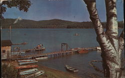 Schroon Lake, N.Y.