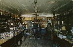 Charles G. Vernon Apothecary Shop