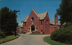 Cenacle Retreat House for Women