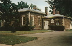 Livingston County Historical Museum
