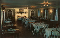 The Chanticleer Inn
