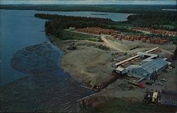 Passamaquoddy Lumber Company