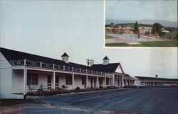 Caverns Motel