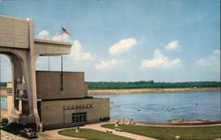 Kentucky Dam and Lake