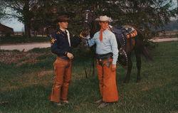 Jack & Jill Ranch