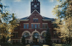 St. Joseph County Court House