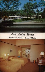 Oak Lodge Motel
