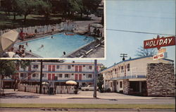 Holiday Lodge Motel