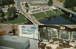 Riverside Motel and Restaurant