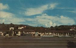 Rancho Monterey Motel
