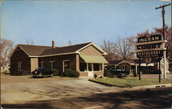 Ingram Court Restaurant