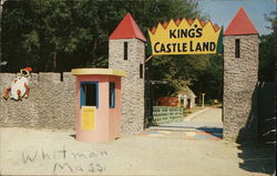 King's Castle Land
