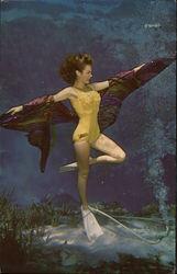Weeki Wachee Spring Underwater Show