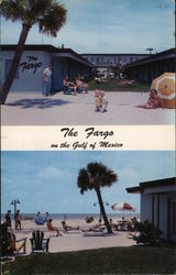 The Fargo, On the Gulf of Mexico