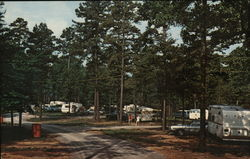 Noccalula Camp Ground