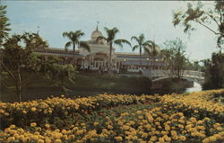 The Crystal Palace Restaurant - Walt Disney World
