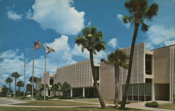 University of South Florida in Tampa, Fla.