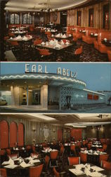 Earl Abel's