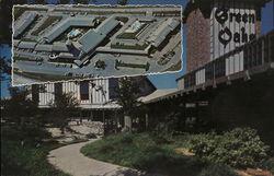 Green Oaks Inn, 9001 W. Freeway, Along Interstate 20