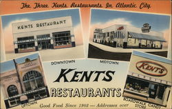 Kent's Restaurants
