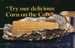 Long John Silvers Try our delicious Corn on the Cob
