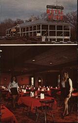 Merritt Parkway Motor Inn & Restaurant