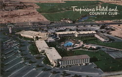 Tropicana Hotel and Country Club