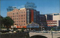 Jessie Beck's Riverside Hotel