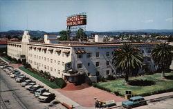 Hotel Casa del Rey