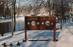 Canoe River Campground