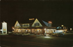 Reber's Hotel, Motel & Restaurant