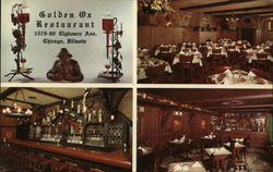 Golden Ox Restaurant