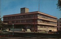 Fresno County Schools Administration Building