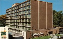 Holiday Inn of Buffalo No.2 Downtown